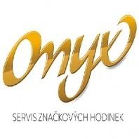 ONYX servis hodinek