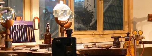 Pforzheim: historie hodinářství a šperkařství
