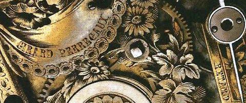 Girard Perregaux: historie tří můstků