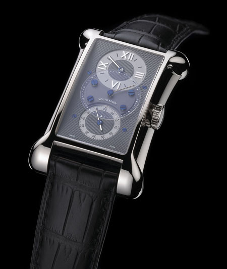 Chronometer 27