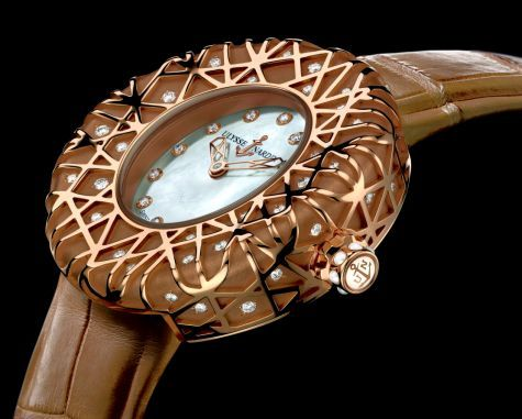 Ulysse Nardin Golden Dream