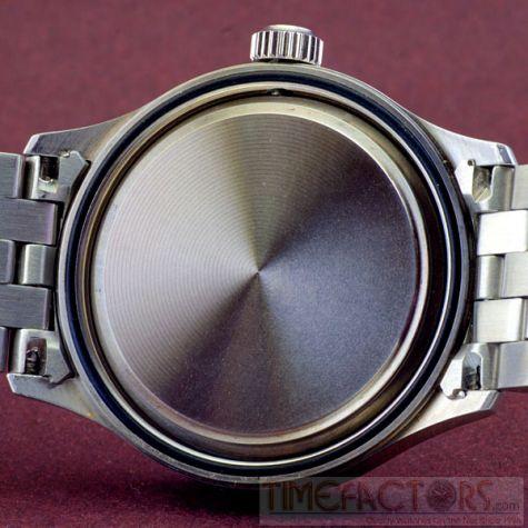 Timefactors Speedbird 3