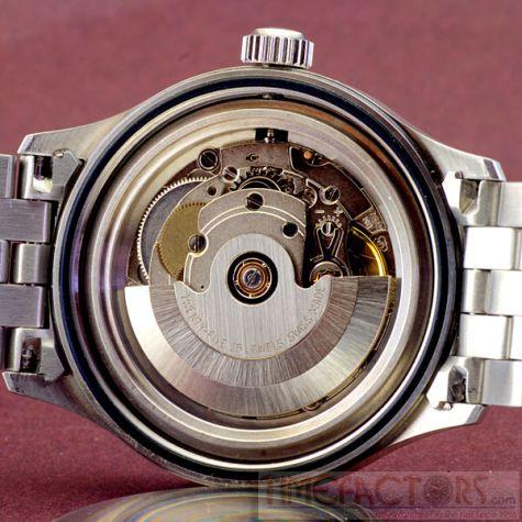 Timefactors Speedbird III - PRS-22