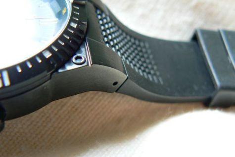 Traser GMT Pro Blue
