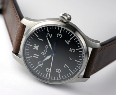 Airman Automatic Date