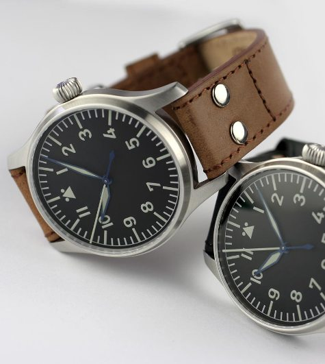 Airman Automatic without logo