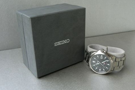 Seiko SBQJ015