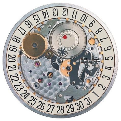 Nomos Tangente Date Power Reserve