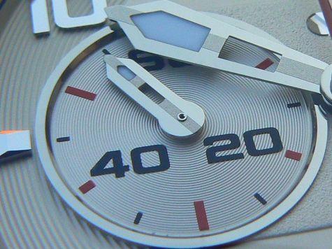 Hanhart Primus Racing Chronograph