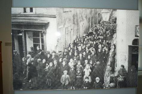 German Watch Museum in Glashuette