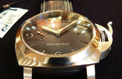 Panerai PAM 312