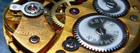 Revue Thommen: Přehlížená manufaktura