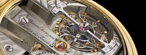 Girard-Perregaux: historie manufaktury