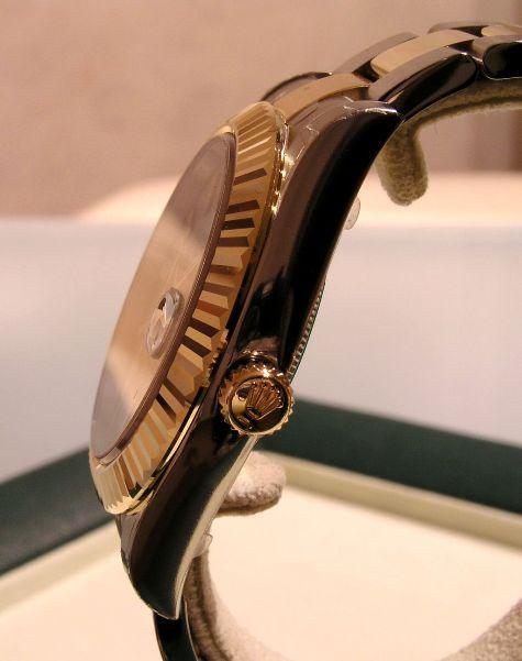 Rolex Oyster Datejust II