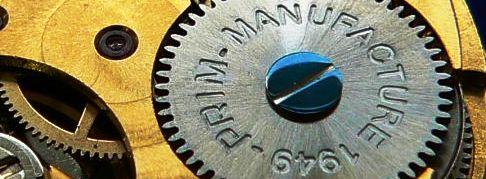 Prim Manufacture 1949