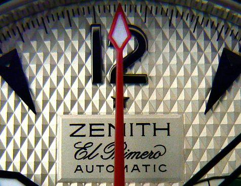 """""""ZENITH"""