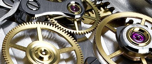 Montblanc: Více manufakturních strojků