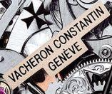 Vacheron Constantin: Nejstarší manufaktura