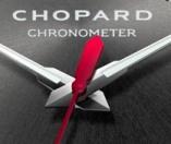 Chopard: 4 nové manufakturní strojky