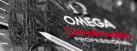 Omega: více netradičních materiálů