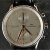 IWC Portuguese Chronograph cal.79350 - poslední příspěvek od pkwh